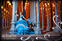 Alma Previas museo favoritas Quinceanera photography in Los Angeles