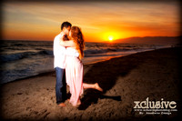 Diego & Mercy Engagement favorites Wedding photography in La Puente