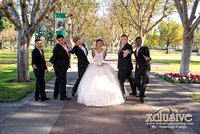 Diana Quinceanera professional photography in Hacienda Heights, La Puente, Walnut,