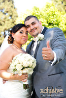 Indalecio & Rosa Evento Blogger Wedding professional photography in Covina