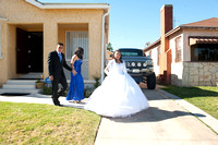 (Dulce Jazmyn) Quinceanera Photography in Culver City