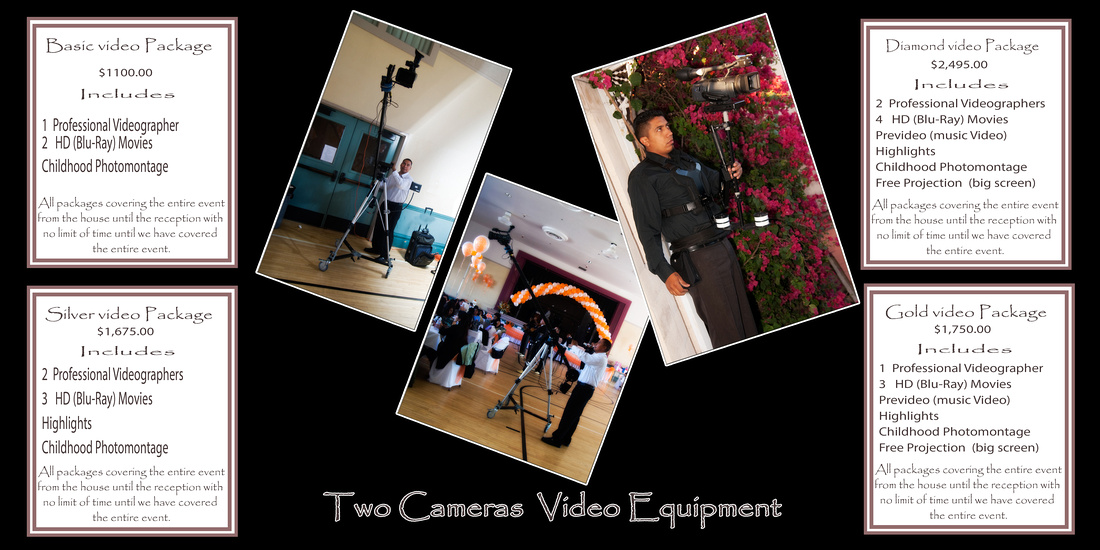 video packages