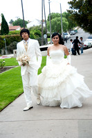 (Darlene) Quinceanera Photographer in Maywood