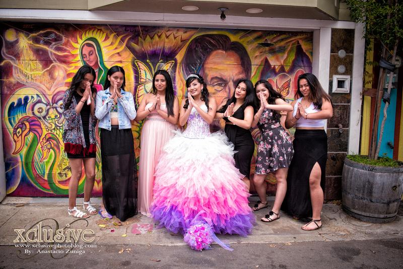 Wedding and Quinceanera photographer in los angeles,san Gabriel Valley,: Xochitl Evento Favoritas Quinceanera professional photographer in San Francisco, Oakland, San Jose, &emdash; Xochitl-252