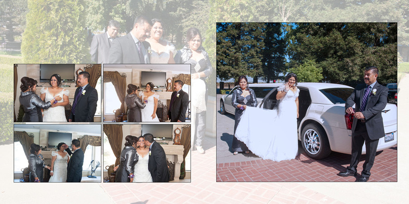 Wedding and Quinceanera photographer in los angeles,san Gabriel Valley,: Francisco&Cynthia Wedding Album digital &emdash; Pagina7&8
