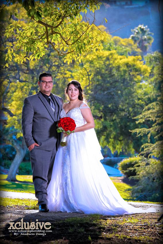 Wedding and Quinceanera photographer in los angeles,san Gabriel Valley,: Alfredo & Georgina Wedding professional photography in Maywood, Long Beach, San Pedro &emdash; A&G-278