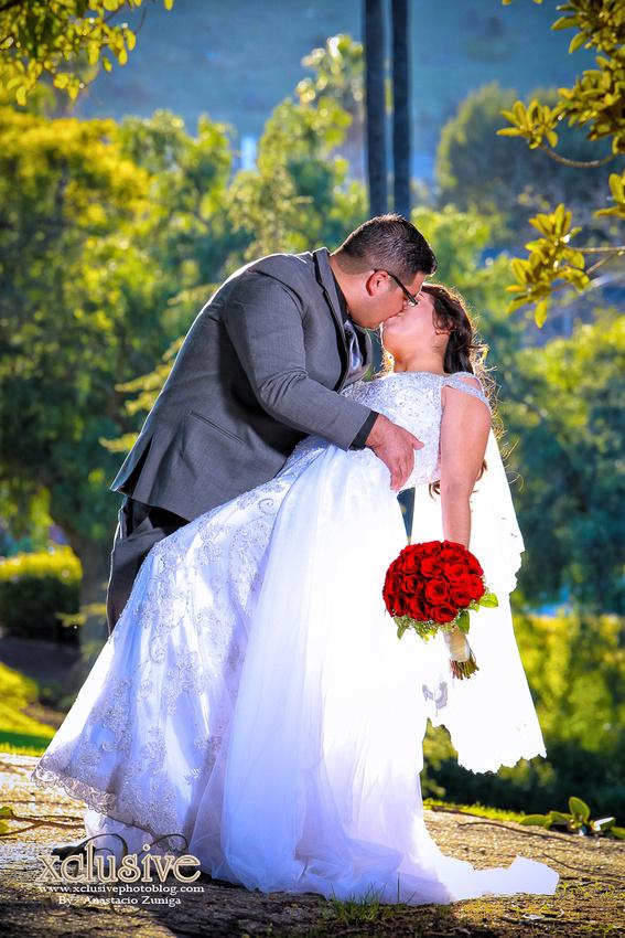 Wedding and Quinceanera photographer in los angeles,san Gabriel Valley,: Alfredo & Georgina Wedding professional photography in Maywood, Long Beach, San Pedro &emdash; A&G-292
