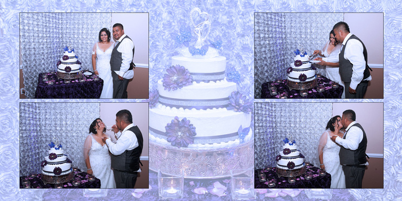 Wedding and Quinceanera photographer in los angeles,san Gabriel Valley,: Francisco&Cynthia Wedding Album digital &emdash; Pagina51&52