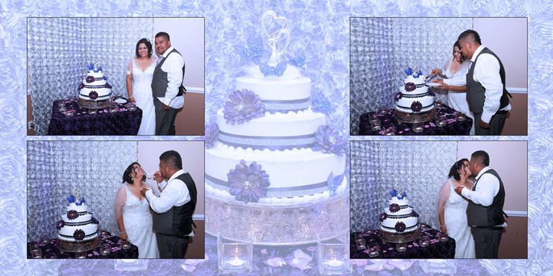 Wedding and Quinceanera photographer in los angeles,san Gabriel Valley,: Francisco&Cynthia Wedding Album digital &emdash; Pagina51&52