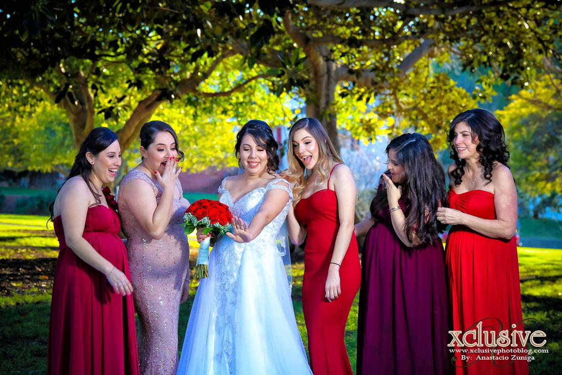 Wedding and Quinceanera photographer in los angeles,san Gabriel Valley,: Alfredo & Georgina Wedding professional photography in Maywood, Long Beach, San Pedro &emdash; A&G-320
