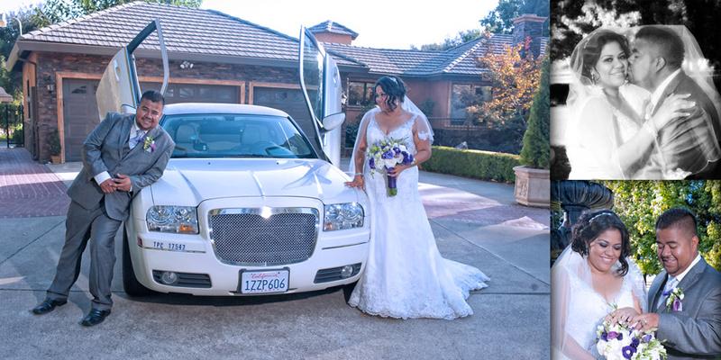 Wedding and Quinceanera photographer in los angeles,san Gabriel Valley,: Francisco&Cynthia Wedding Album digital &emdash; Pagina35&36
