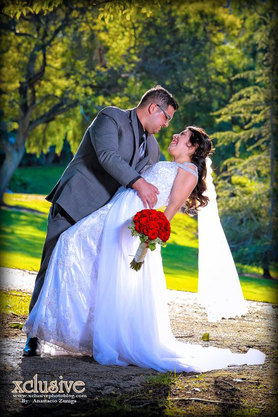 Wedding and Quinceanera photographer in los angeles,san Gabriel Valley,: Alfredo & Georgina Wedding professional photography in Maywood, Long Beach, San Pedro &emdash; A&G-288