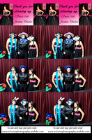 (Jasmine Dueñas) Photo-booth in Whittier