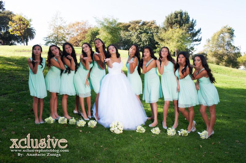 Wedding and Quinceanera photographer in los angeles,san Gabriel Valley,: Mariah Evento Favoritas beautiful quinceanera pictures &emdash; Mariah-517