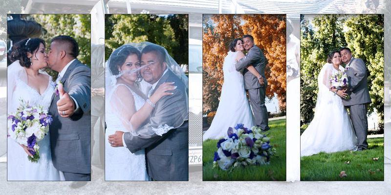 Wedding and Quinceanera photographer in los angeles,san Gabriel Valley,: Francisco&Cynthia Wedding Album digital &emdash; Pagina33&34