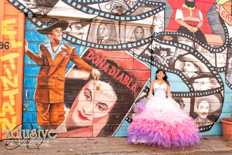 Wedding and Quinceanera photographer in los angeles,san Gabriel Valley,: Xochitl Previas favoritas Quinceanera professional photography in San Francisco &emdash; Xochitl Quinceanera professional photography in San Francisco, Daly City, South San Francisco, San Mateo