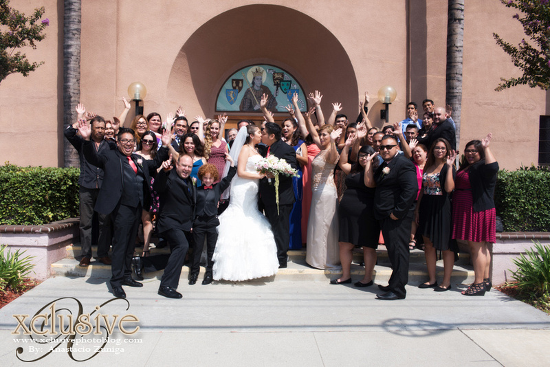 Wedding and Quinceanera photographer in los angeles,san Gabriel Valley,: Christian & Vanessa Wedding blogger, professional photographer in Covina, La Puente, La Habra, &emdash; C&V-342
