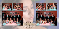 Allison, Quinceanera photography in Los Angeles, Downey, Bell, Bell Garden, South Gate,