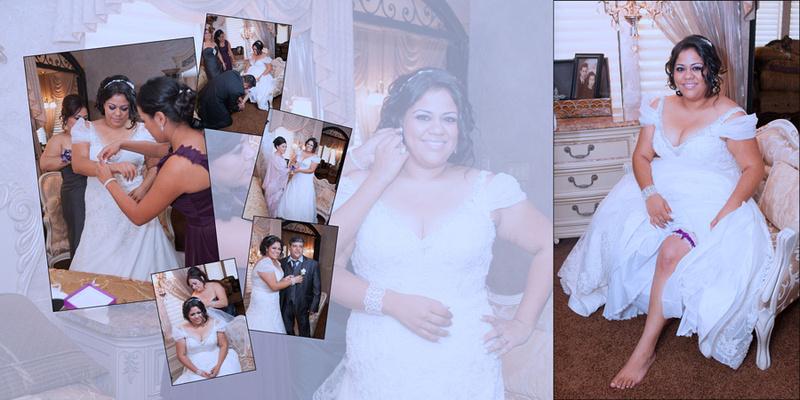 Wedding and Quinceanera photographer in los angeles,san Gabriel Valley,: Francisco&Cynthia Wedding Album digital &emdash; Pagina5&6