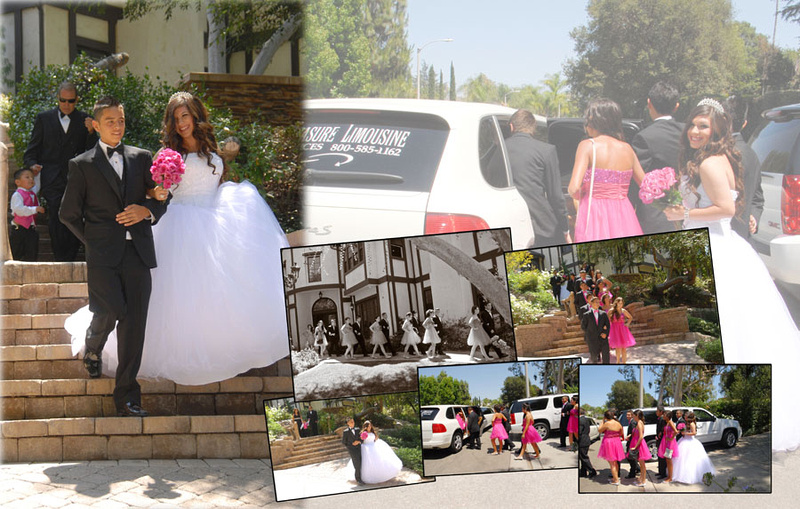 Wedding and Quinceaneras photographer in los angeles,san Gabriel Valley,: Vanessa Album Digital de Quincanera en South Hills &emdash; Pagina15&16
