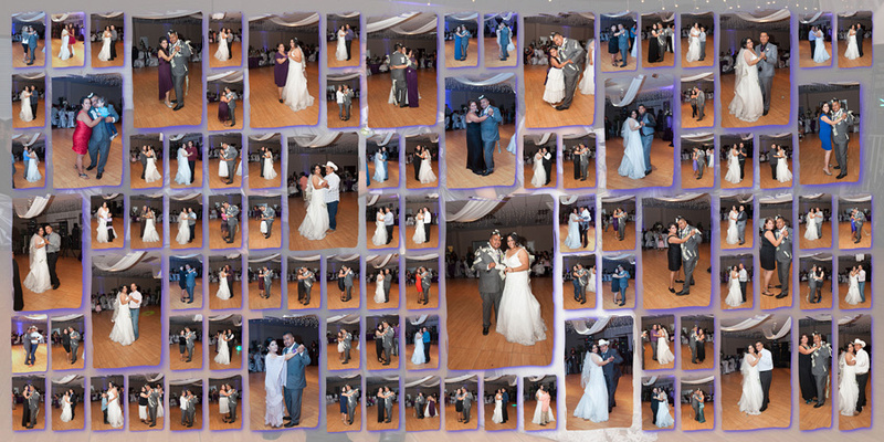 Wedding and Quinceanera photographer in los angeles,san Gabriel Valley,: Francisco&Cynthia Wedding Album digital &emdash; Pagina43&44