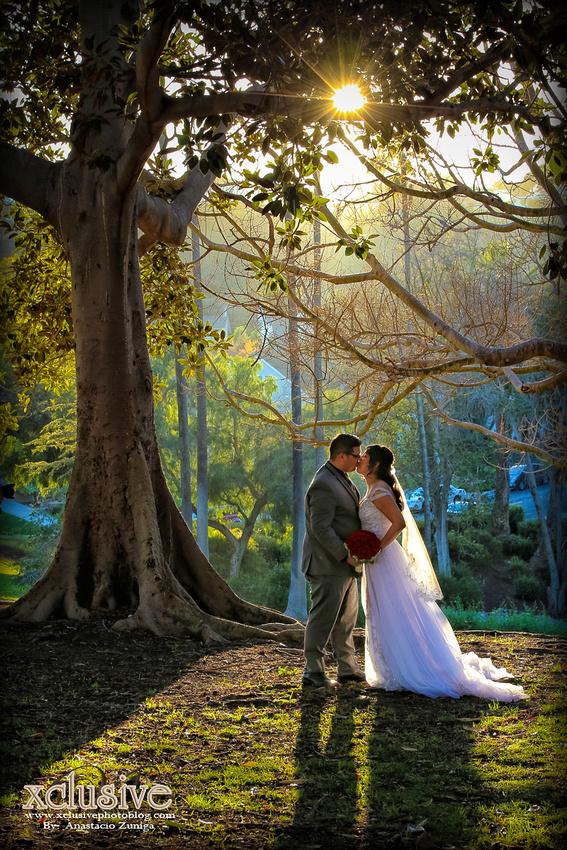 Wedding and Quinceanera photographer in los angeles,san Gabriel Valley,: Alfredo & Georgina Wedding professional photography in Maywood, Long Beach, San Pedro &emdash; A&G-374